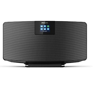 Philips, Audio portatile / hi fi, Sveglia caricatore cell wireless, TAM2805/10