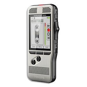PHILIPS Enregistreur numérique Pocket-Mémo DPM7200/02