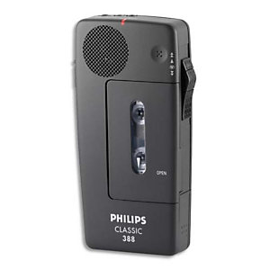 PHILIPS Machine à dicter POCKET MEMO