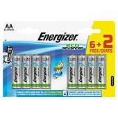 Pile alcaline Advanced ENERGIZER