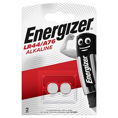 Pile alcaline a bottone LR44 Energizer