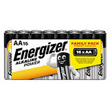 Pile alcaline Power ENERGIZER