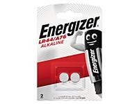Pile bouton alcaline ENERGIZER