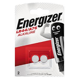 Piles bouton alcaline ENERGIZER