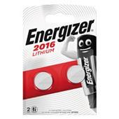 Piles boutons lithium ENERGIZER