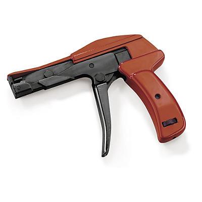 Pince de serrage pour lien autobloquand largeur maxi 4,8mm