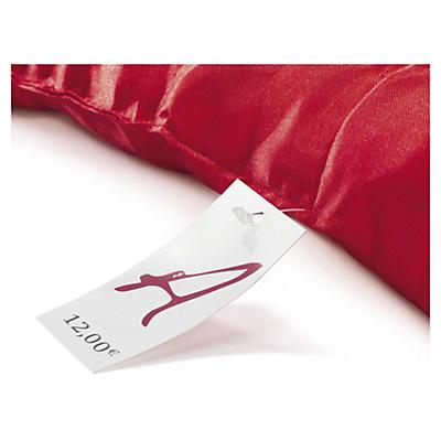 Pins en naalden voor textieltang SAGA68X