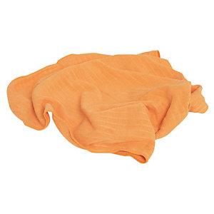PIPPO Panno in microfibra per pavimenti, 50 x 40 cm, Arancio