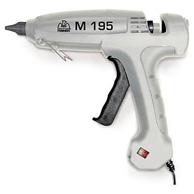 Pistola per colla a caldo per uso professionale (RO-MA 120W M195)