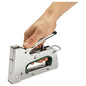 Pistolet-agrafeur manuel ergonomique RAPID