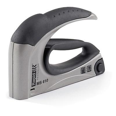 Pistolet-agrafeur manuel haute résistance RAPID