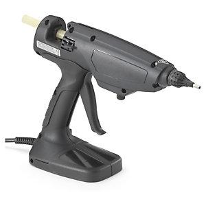 Pistolet pour collage à chaud moyen débit