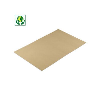 Placa de papel e de cartão antideslizante
