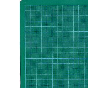 Plancha de corte A3, 30 x 45 cm, verde