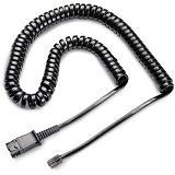 Plantronics U10P 32145-01 Cable de conexión Quick Disconnect a RJ9