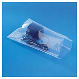 Plastic zak 100 micron Raja