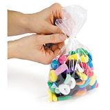 Plastic zak 30 micron