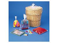 Plastic zak 50 micron