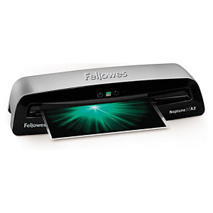 Plastifieuse usage fréquent Neptune 3 A3 FELLOWES