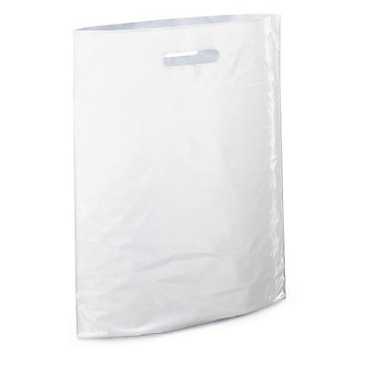 Plastiktragetaschen