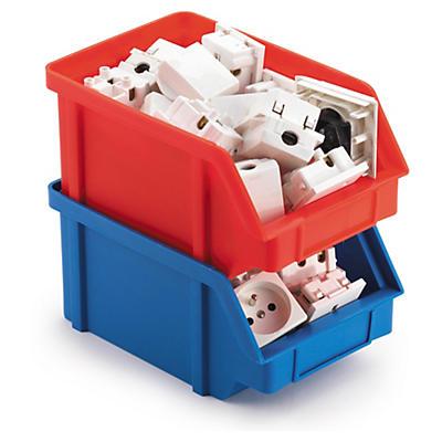Plastový ukladací zásobník