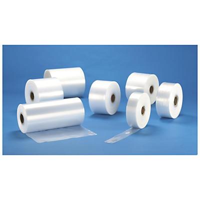 Plastslanger - 100 my