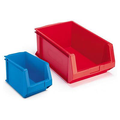 Plukkasser i plast