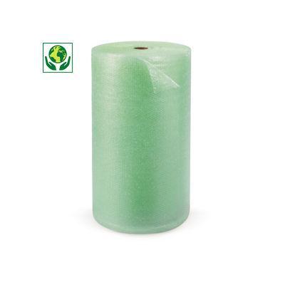 Pluriball green in plastica riciclata RAJABUL