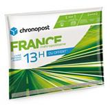 Pochette Chronopost France