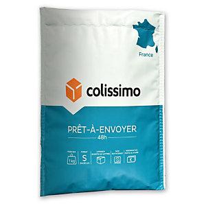 Pochette Colissimo souple 1 kg (Soumis à conditions)