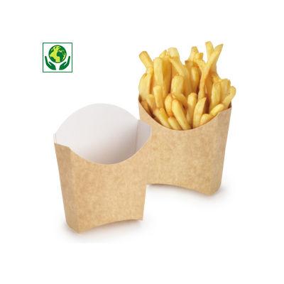 Pochette à frites