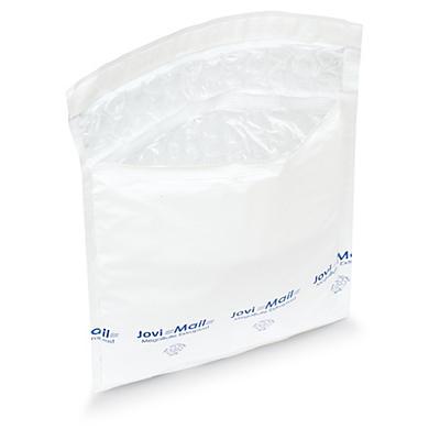 Pochette plastique matelassée grosses bulles