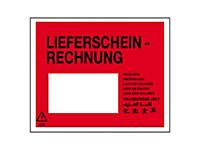 Pochette porte-documents imprimée RAJALIST Éco##Dokumententaschen bedruckt RAJALIST Eco