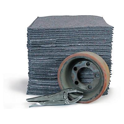 Chiffon polyester et coton très épais##Poetsdoek van zeer dik katoen en polyester