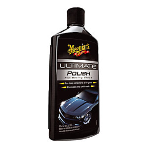 Polish Ultime Meguiar'S, flacon de 473 ml