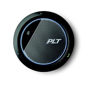POLY Calisto 3200 - Micro et haut-parleur USB pour audio conférence - Noir