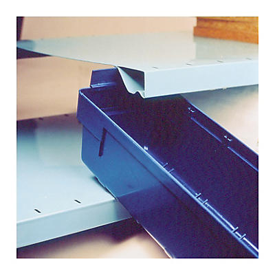 Polypropylene Shelf Bins Accessories