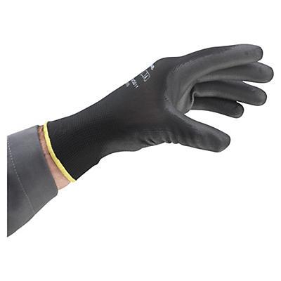 Polyurethan handsker