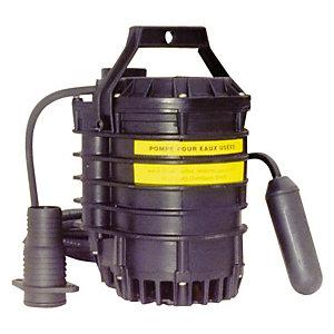 Pompe d'évacuation Tecnoma KTP 500