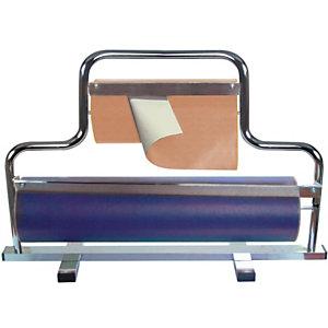 Portabobinas horizontal doble