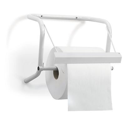 Portabobine da muro per bobine di asciugatura