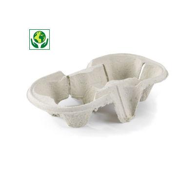 Porte-gobelets 100% recyclé