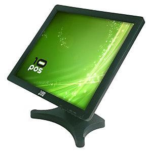 """Posiflex 10POS TS-19V, 48,3 cm (19""""), 500 cd / m², LCD, 4:3, 800:1, 1280 x 1024 Pixeles"""