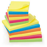 Post-it® 3M notes