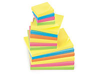 Post-it memo's Rio