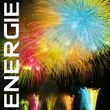 Post-it® Notes repositionnables Energie 38 x 51 mm - Coloris assortis - Bloc de 100 feuilles