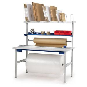 Poste d'emballage modulable RAJA