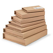 Postverpakking Multiwell met zelfklevende sluiting