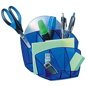 Pot à crayons Cep Pro Happy bleu