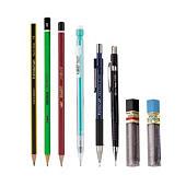 Potloden & hervulbare potloden